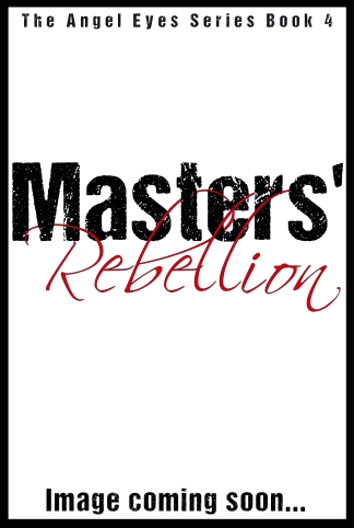 4 Masters' Rebellion cover-placeholder